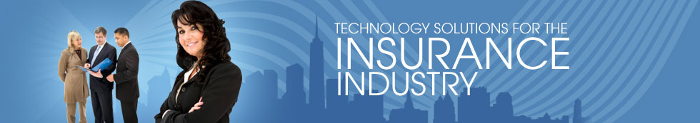 Insurance Technology Solutions